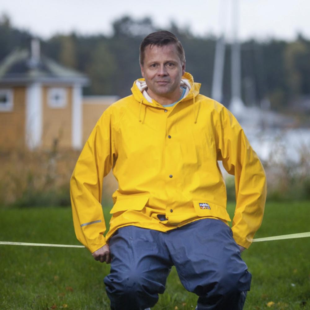 Fysioterapeutti Marko Aaltonen, Terapiakeskus Onni