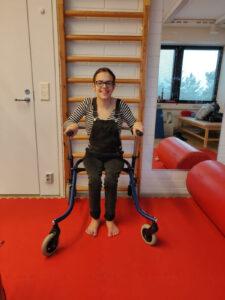 Fysioterapiaa kaikenikäisille Terapiakeskus Onnilla